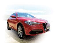 Alfa Roméo : Les belles italiennes