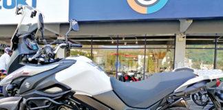 3 nouveaux modèles pour 3 types de motards, chez Emcar