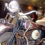 Harley Davidson s'installe à Mapou