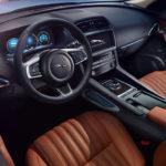 F-PACE de Jaguar élu voiture de l'année 2017