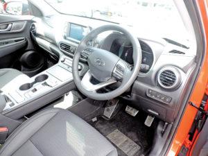 La très bonne surprise électrique avec Hyundai Kona
