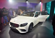 Les hybrides rechargeables de Mercedes-Benz sont arrivés à Maurice