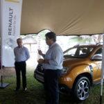 Lancement de la nouvelle génération du Renault Duster