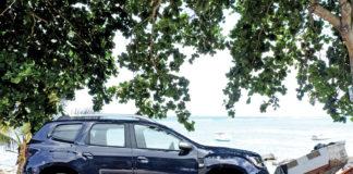 Le nouveau Renault Duster marque des points à Maurice