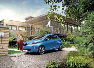 La voiture propre a de l'avenir dans l'océan indien