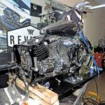 La passion jusqu'au bout des roues avec Revival Customs & Cars