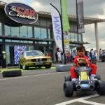 The Car Connexion initie les plus jeunes aux plaisirs de l'automobile